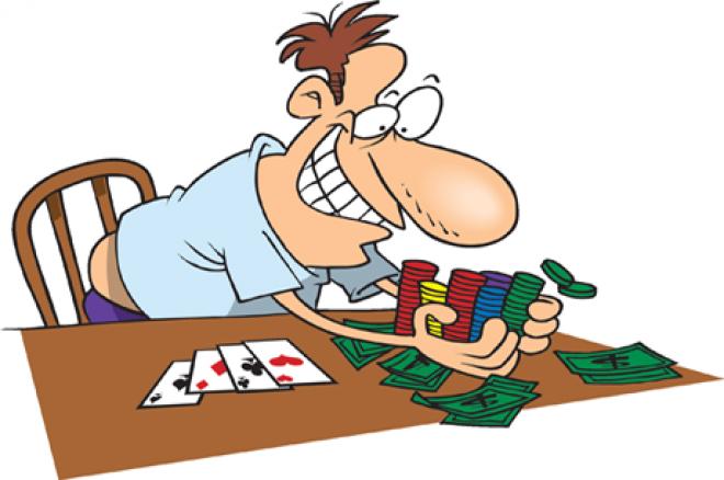 Pokerio strategija: kaip laimėti kuo daugiau 0001