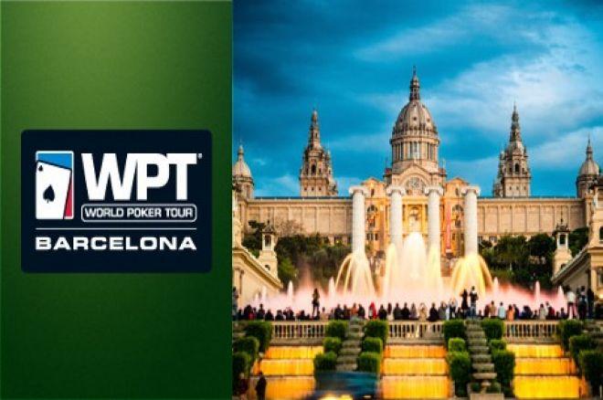 PartyPoker Weekly: Ostatnie dni kwalifikacji do WPT Barcelona 0001