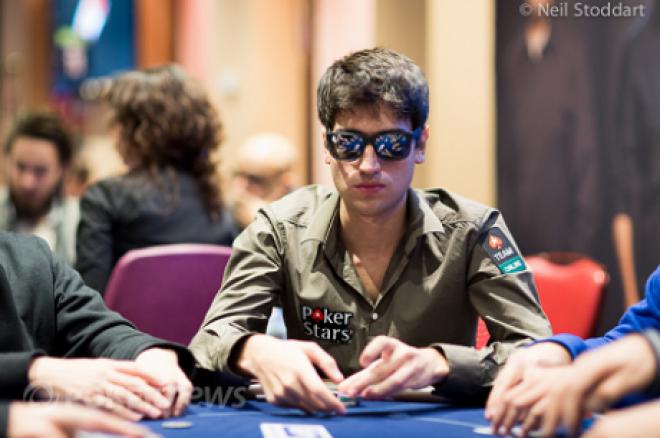 Luca Moschitta odchodzi z Team PokerStars Online - Poruszające oświadczenie na Facebooku 0001