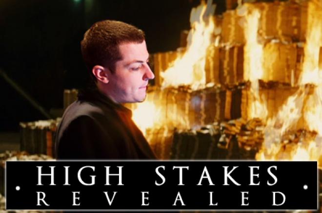 High Stakes Revealed - Dwan verliest 1,5 miljoen, Blom wint 2,3 miljoen