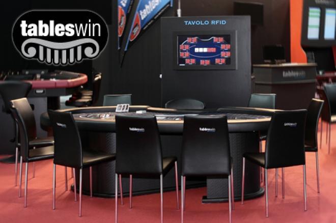 Con Tableswin è sempre grande poker! 0001