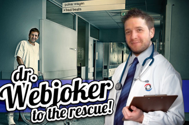 Dr. Webjoker to the rescue