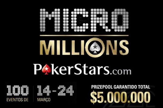 micromilion pokerstars