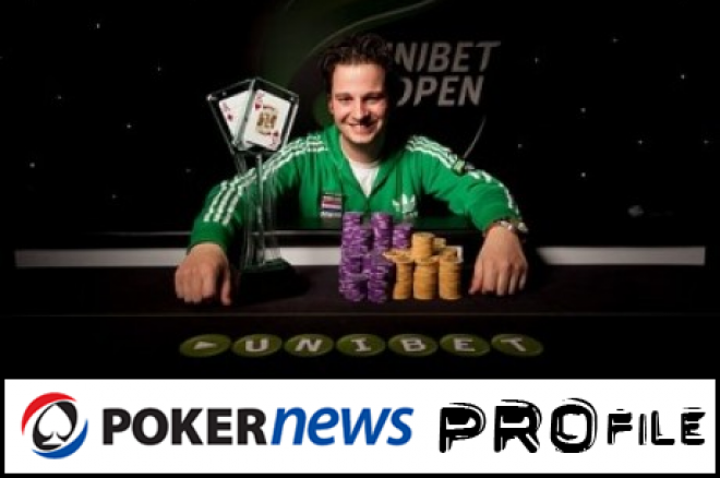 PokerNews PROfile - Paul Valkenburg (Deel 1)