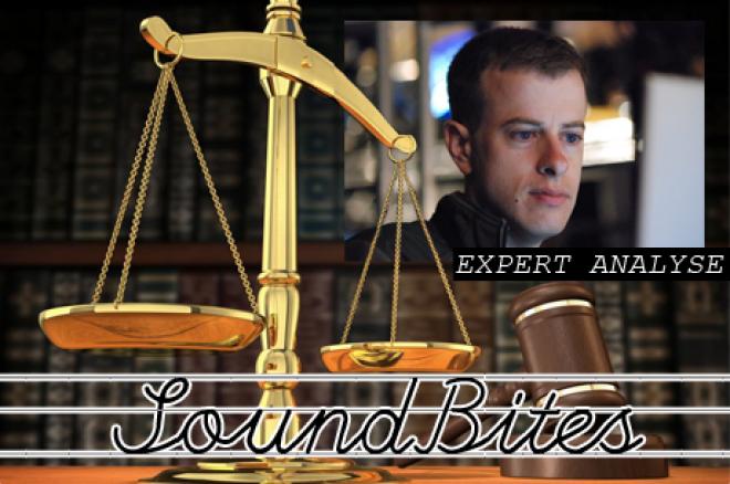 [SoundBites] De PokerStars - Full Tilt Poker - DoJ deal besproken met Dave Behr