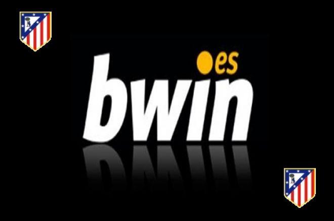 El Atlético de Madrid negociando con Bwin.es 0001