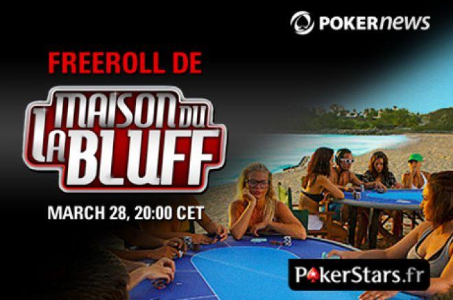 Pokerstars Paßwörter Für Freerolls