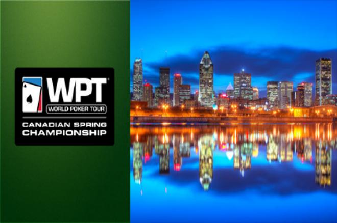 PartyPoker Weekly: Kwalifikacje do WPT Canada, FastForward Challenge i więcej 0001
