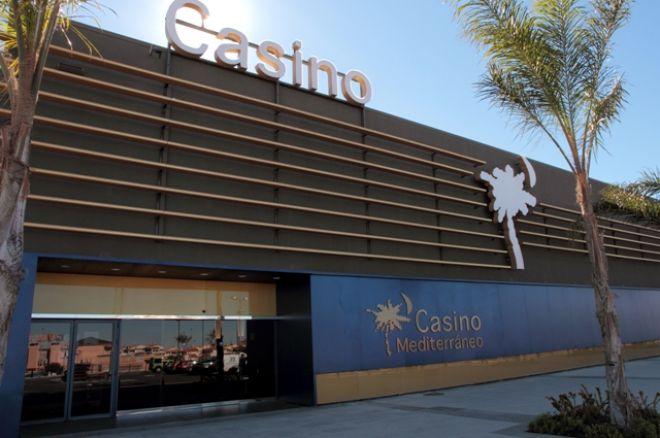 Casino Mediterráneo Orihuela – Costa abre hoy en Zenia Boulevard 0001