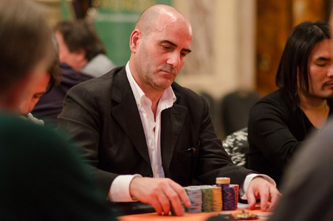2013 World Poker Tour Venice Grand Prix 1b nap: Cimaglia vezet, Demján Sándor is... 0001