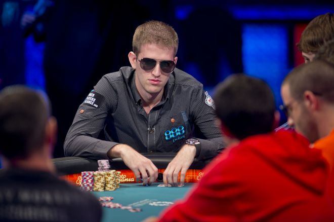 PokerNews Podcast Episode #144: Achieving the Dream feat. Russell Thomas 0001