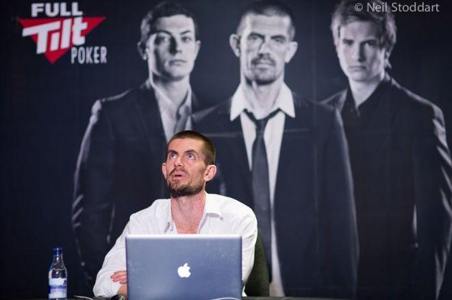 Full Tilt Poker znovu spouští Black Card pod novým věrnostním programem 0001