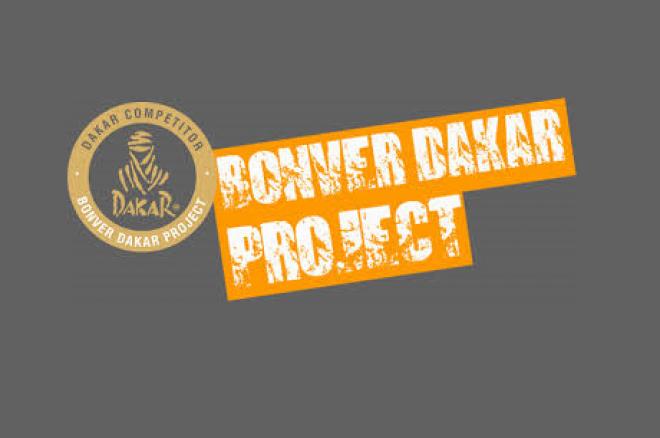 Bonver Dakar Team dnes na akci v pražském casinu Bonver 0001