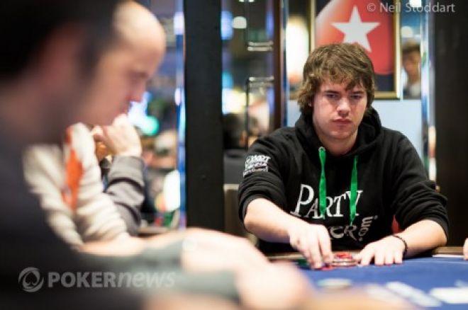 Global Poker Index: Marvin Rettenmaier zwiększa przewagę, Polskie GPI 0001