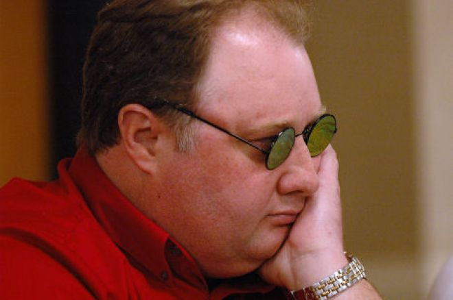 Greg Raymer w pokerowym AMA 0001