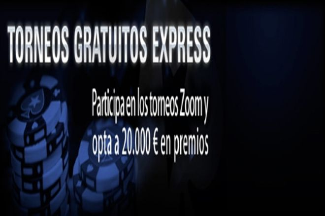 Torneos express, Half Price Week y más en PokerStars.es 0001