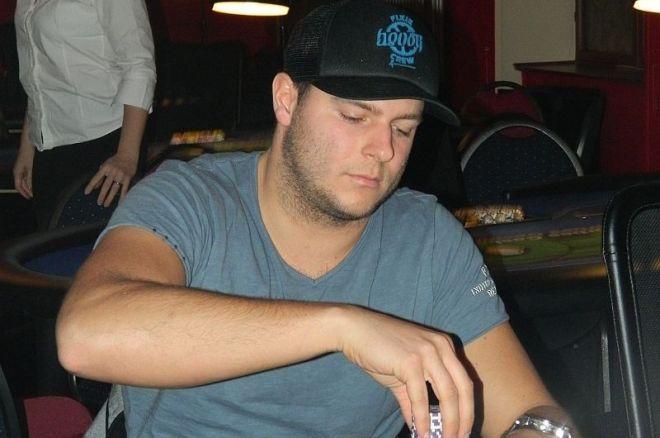 Forbes Poker Tour Speciál - Vítězí Ladislav Pospíšil 0001