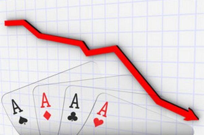 Ruch na pokerowych platformach online nadal spada- Nowe odmiany wybawieniem? 0001