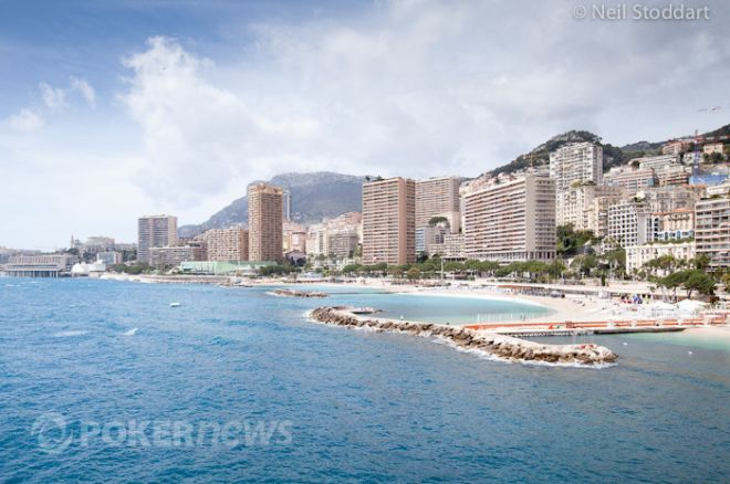 EPT Hoteles Alojamiento para 2013 PokerStars y Monte-Carlo ® Casino Gran Final del EPT 0001
