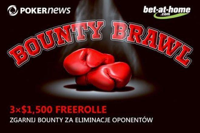 Wywalcz sobie drogę do zwycięstwa w promocji PokerNews Bet-at-home Bounty Brawl 0001
