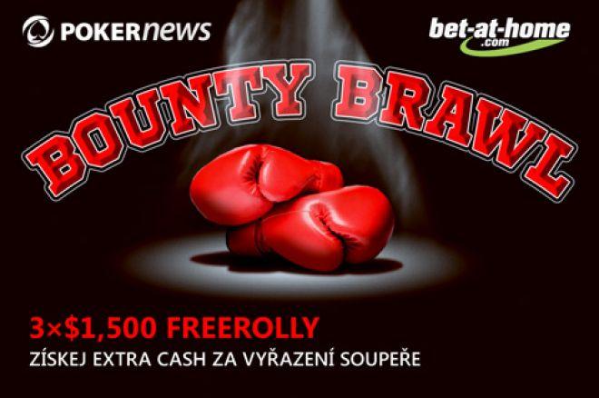 Bounty Brawl freerolls