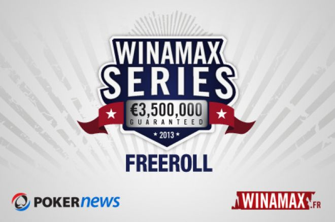 Spela Winamax serie med €3,5 miljoner i garanterade priser 0001