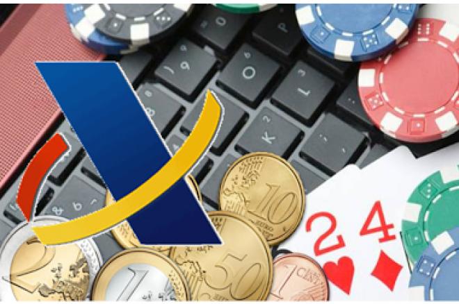 Se podrán desgravar las pérdidas de poker en el IRPF 0001