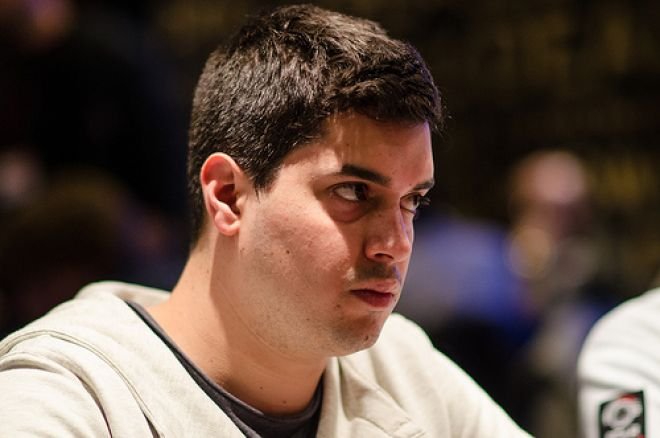 2013 World Poker Tour Barcelona Day 1b: Fernandez Leads Both Flights 0001