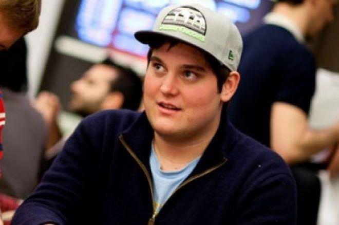 Bryan Piccioli:2013 WSOP 亚太赛事#1冠军 0001