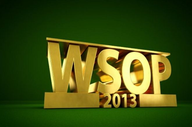 PartyPoker Weekly: Wyjedź do Vegas na WSOP 2013 całkowicie za darmo! 0001
