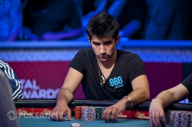 Jesse Sylvia w wywiadzie dla PokerNews 0001