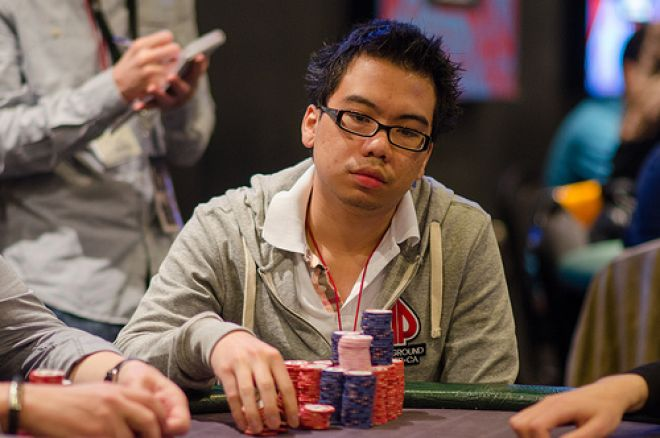 2013 World Poker Tour Barcelona Day 4: Chanracy Khun Leads the Final Table 0001