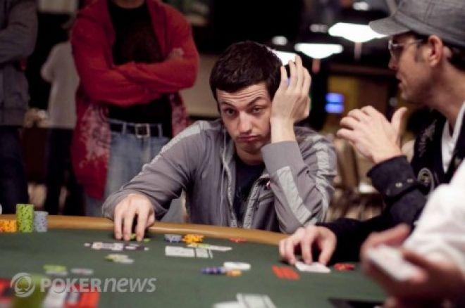 Покер игра с песимизъм