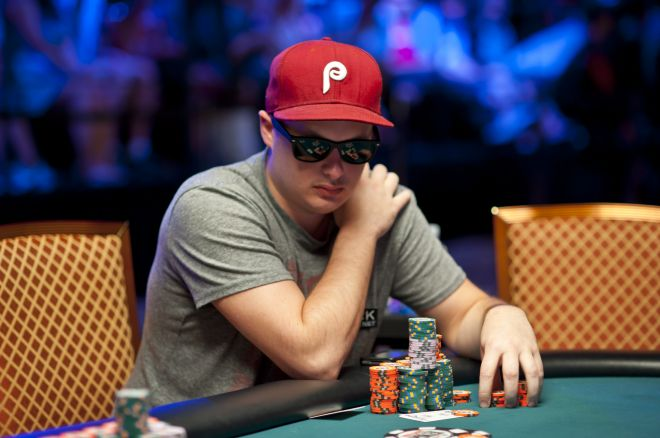 GPI Player of the Year: Volpe Still Leads, Anderson Leaps Into the Top 100 0001