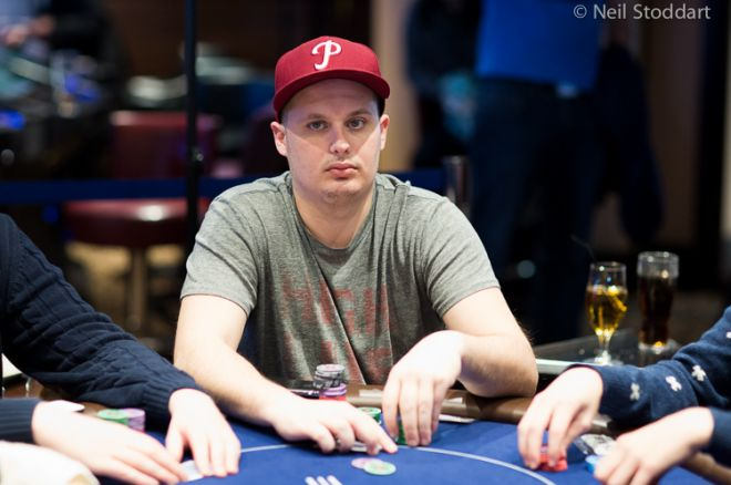 GPI Player of the Year: Volpe Continua a Liderar, Anderson Entra no Top 100 0001