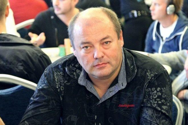 Ján Bendík poskočil už na 83. místo v Global Poker Index! 0001