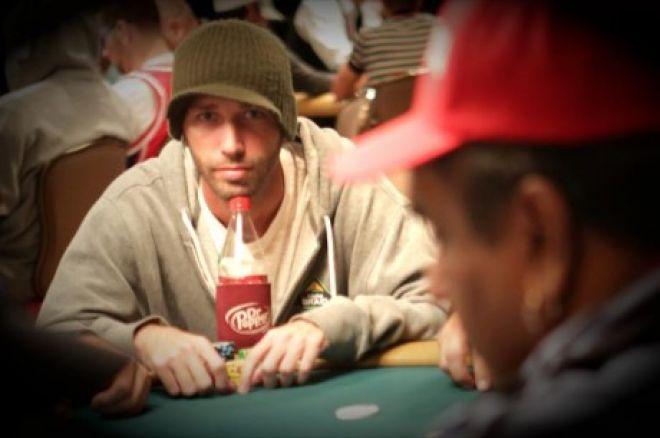 Gus Voelzel patarimas, kaip tapti geresniu pokerio žaidėju. 0001