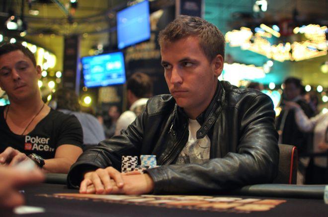Philipp Gruissem laimėjo WSOPAP High Roller turnyrą 0001