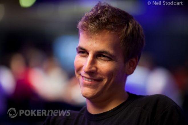 Philipp Gruissem:2013WSOP亚太赛$50,000高额赛冠军 0001