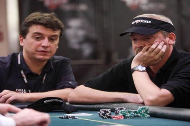 Muchos de los famosos Españoles también juegan al poker. Sunday Explosive en poker770 0001