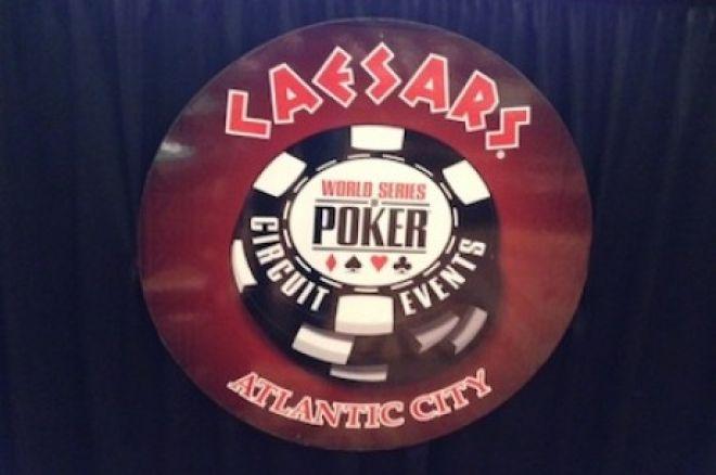 凯撒互动娱乐正式申请新泽西州线上扑克执照 0001