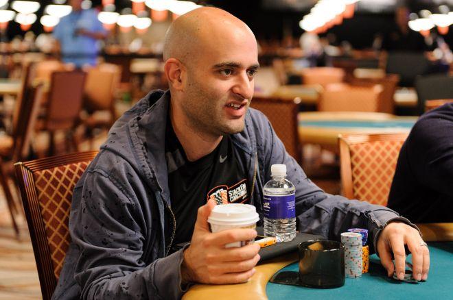 Joe Tehan:游戏狂热分子的扑克之路(上) 0001