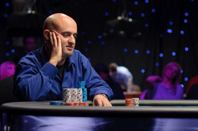 Joe Tehan:游戏狂热分子的扑克之路(下) 0001