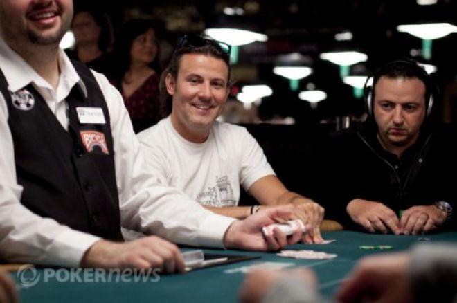 因敲诈扑克玩家两名男子被判联邦监狱 0001