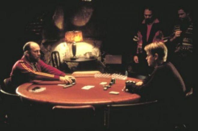 Illegaalne hasartmäng