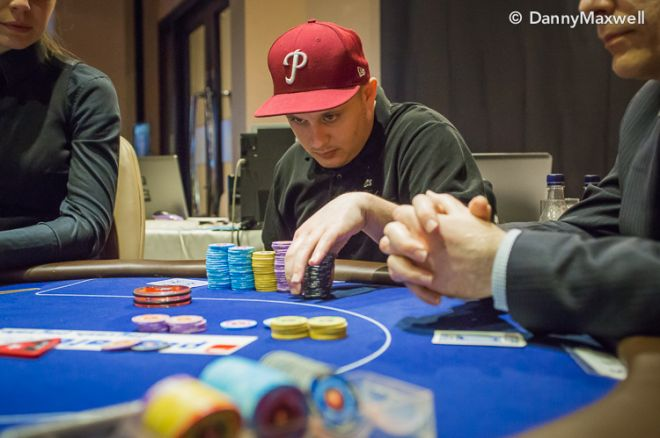 GPI Player of the Year: Volpe Volta a Liderar, Raskin Entra  no Top 10 0001