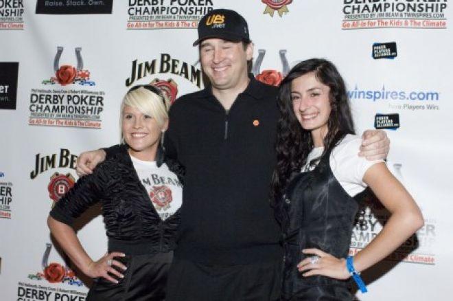 «Derby Poker Championship» ознаменует начало 2013 Derby Weekend. 0001