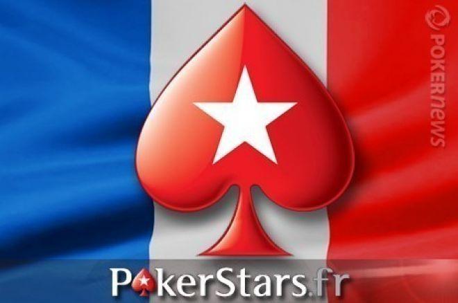 PokerStars.fr : Packages 10.000€ pour un Main Event au choix