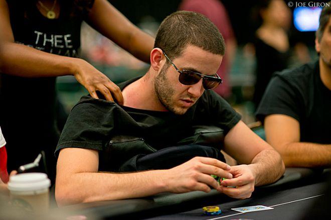 Грег Мерсон. История одного игрока в покер 0001
