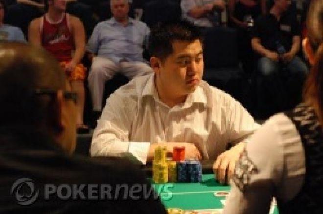 Терри Фэн выиграл самый крупный в истории Macau Poker Cup... 0001